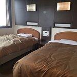 Foto de Hotel JAL City Haneda Tokyo