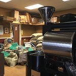 Foto di StoneHouse Coffee & Roastery