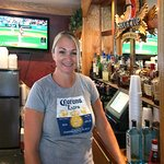 Kris Ann--professional, courteous, warm and friendly!