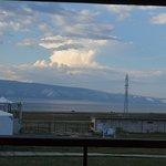Foto de Baikal View Hotel