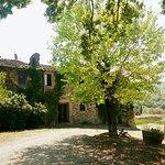 Photo of Podere Terreno alla Via della Volpaia
