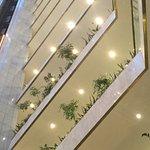 Foto de Sheraton Jeddah Hotel