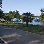 Foto de Camping Larrouleta