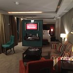The Savoy Hotel Foto