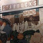 Starbucks Penn Station!!!