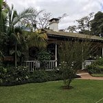 Tamambo gardens at Karen Blixen
