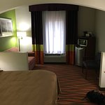 Foto de Quality Suites Fort Myers – I-75