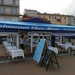 Restaurant Chez Meme
