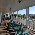 Harbor View Hotel Foto