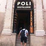 Poli Grappa Museum Foto