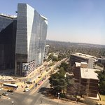 InterContinental Johannesburg Sandton Towers Foto