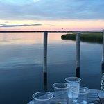 Dockers Waterside Marina & Restaurant Foto