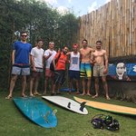 Photo de Premier Surf Camp