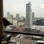 Aloft Panama Foto