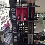 Foto de Pullman Sao Paulo Vila Olimpia Hotel