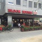 Block House Braunschweig Foto