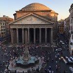 Albergo del Sole Al Pantheon Foto
