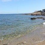 Spiaggia Rena Bianca Foto