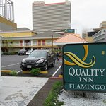 Quality Inn Flamingo Foto