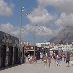 Photo de Arenal Promenade