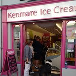 Foto van Kenmare Ice Cream