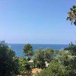 Foto de Hotel Parthenius