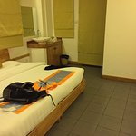 The Frangipani Living Arts Hotel & Spa Foto