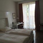 Foto di Gerbermuehle Hotel