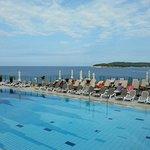 Splendid Golden Rocks Resort Foto