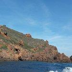 Foto de Nave Va Promenades en Mer