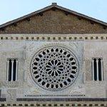 Photo de Church of San Pietro