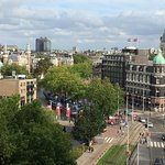 Photo de Amsterdam Marriott Hotel