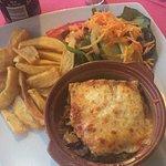 Loustros Restaurant Foto