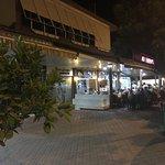 Garip restaurant