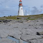 Point Riche Lighthouse