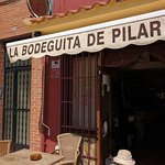 La Bodeguita de Pilar