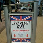 Photo of Uppa Crust