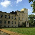 Schloss Steinhöfel Foto