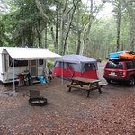 Foto de Nickerson State Park Campgrounds