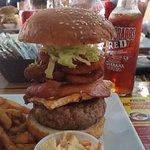 Madness burger