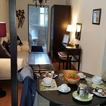 Glenview Luss - Self Catering and Bed & Breakfast Foto