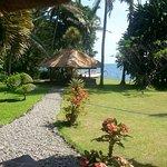 Foto de Ciliks Beach Garden