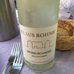 Lokaler Wein
