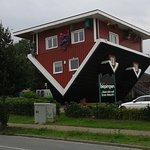 Das verrückte Haus bei Bispingen