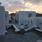 Foto de Anixi Hotel Mykonos