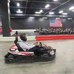 Autobahn Indoor Speedway Hadley