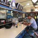 Photo of George & Sally's Blue Moon Diner