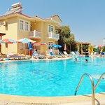 Sonet Apart Hotel