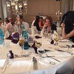 Family wedding at Kranichen- amazing venue, wonderful service.
