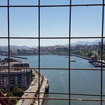 Aussicht von der Brücke